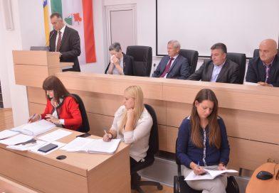 Danas zasjedanje Skupštine SBK nakon gotovo dva mjeseca pauze!