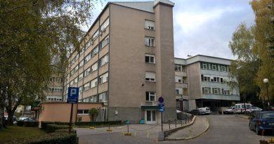 JU Bolnica Travnik ograničila posjete, a na pojedinim odjelima potpuno zabranila