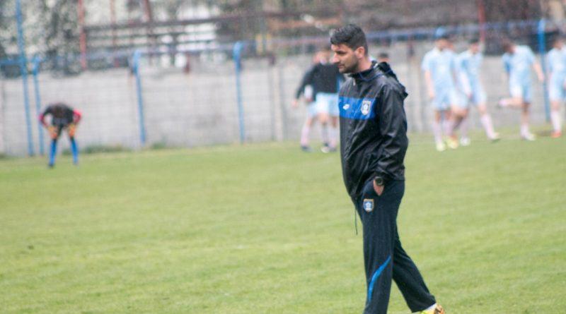 Adnan Beganović, trener NK Travnik: Želimo napraviti tim i stabilizovati Klub!