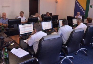 Pred Vladom SBK danas ugovor o zakupu prostora u Gimnaziji