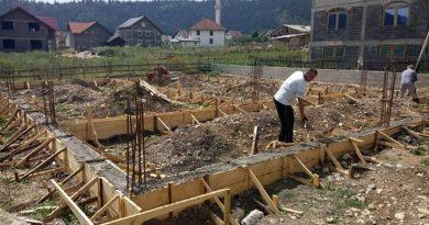 """Formirano Vatrogasno društvo """"Vlašić-Bruneji"""": Zaštita od požara za područje Vlašićkog platoa i turističke zone Babanovac"""