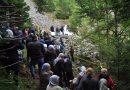 Korićanske stijene: Ekshumirano 137 posmrtnih ostataka