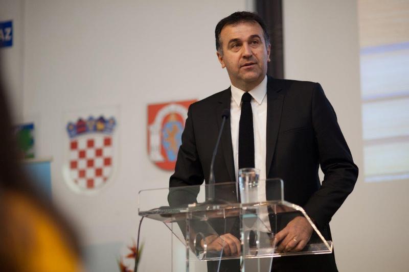 """Sveučilište/Univerzitet """"VITEZ"""" zvanično započeo svoje učešće u programu ERASMUS"""