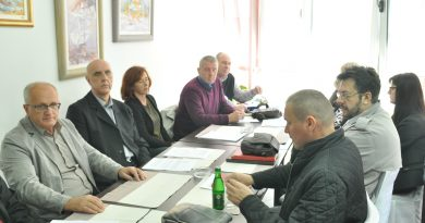 Koordinacija sindikata obrazovanja SBK: Poštovat ćemo rješenje Suda!