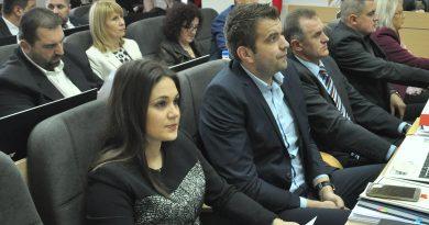 Skupština SBK usvojila Nacrt budžeta za narednu godinu