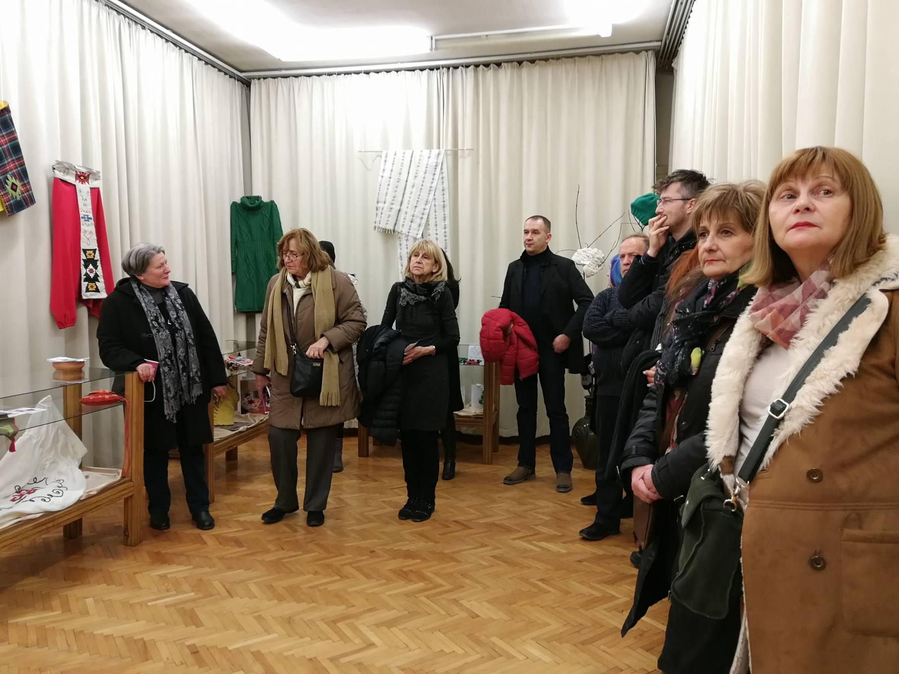 Travnik održana izložba artefekata PODUZetniONICA