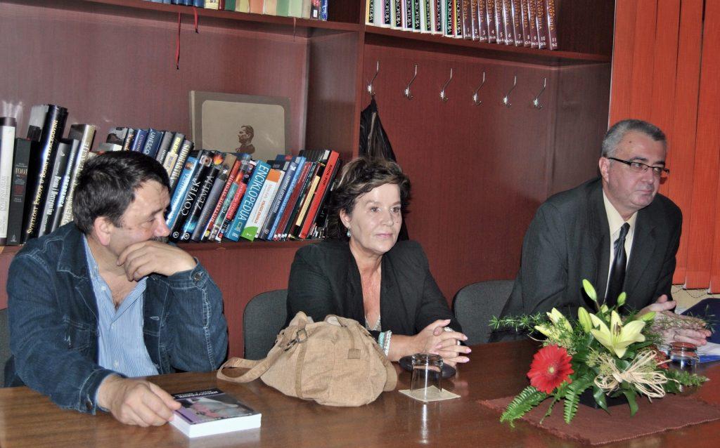 Brojni Travničani danas se oprostili od dr. Saliha Bazdulja