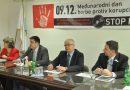 U Travniku obilježen Međunarodni dan borbe protiv korupcije