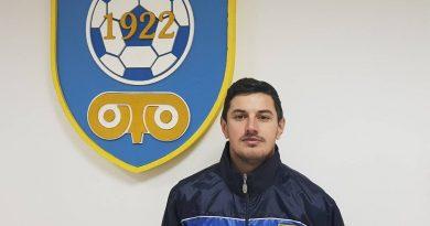 Dženan Durak potpisao za NK Travnik