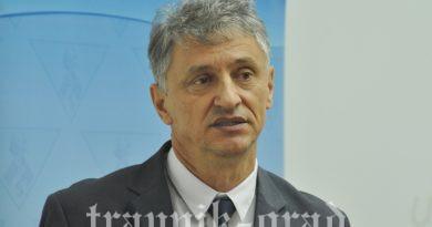 Interview doc.dr. Sead Karakaš, direktor Zavoda za javno zdravstvo SBK/KSB