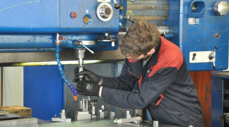 Obavijest za privrednike iz metaloprerađivačke industrije
