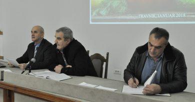 U Travniku potpisan Memorandum između poljoprivrednih udruženja u F BiH