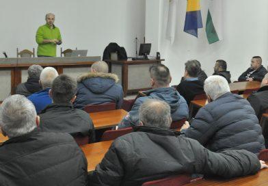 """Aplikacija """"Moj taxi"""" uskoro i u Travniku"""