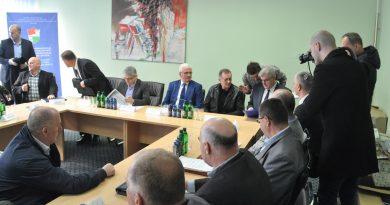 Ministar Bukavarević u Travniku: Demobilisani borci nezadovoljni predloženim rješenjima