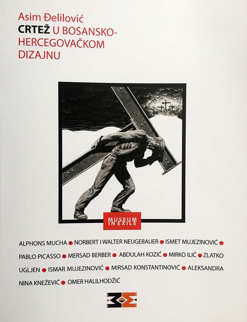 Večeras promocija knjige prof. Asima Đelilovića