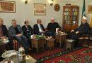 Delegacija Mešihata Republike Hrvatske u posjeti Travničkom muftijstvu