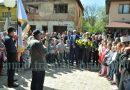 Obilježena godišnjica prve odbrane Turbeta