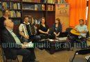 """Predstavljena """"Poezija sevdaha"""" u Gradskoj biblioteci"""