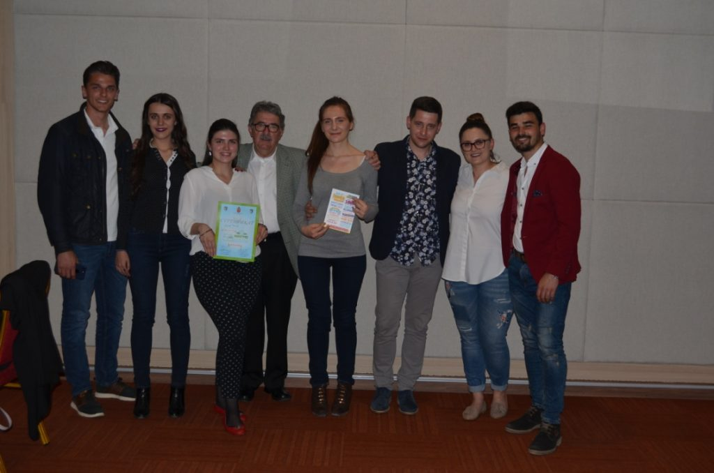 Veliki uspjeh studenata Farmaceutsko-zdravstvenog fakulteta Univerziteta u Travniku