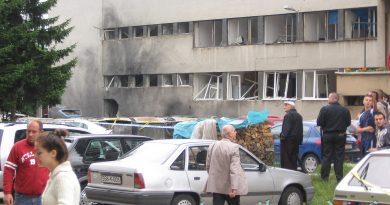Godišnjica terorističkog napada na Policijsku stanicu u Bugojnu