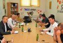 """U Travniku potpisan sporazum o koaliciji """"Hrvatsko zajedništvo"""""""