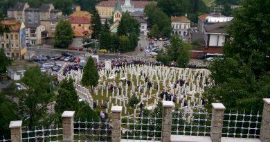Dan šehida obilježen u Travniku