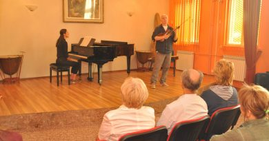 """Održan koncert  Željka Krakana """"Maestro i violina"""""""