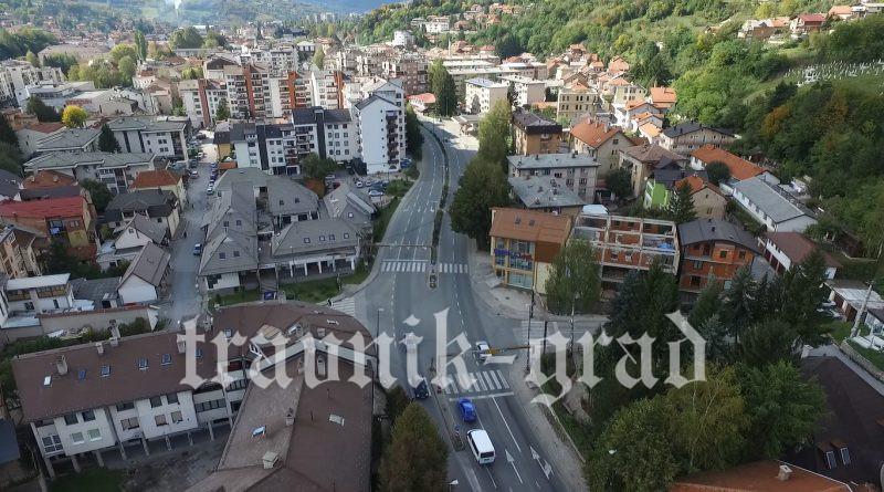 Hadžiemrić: Željko Komšić je građanin Travnika!