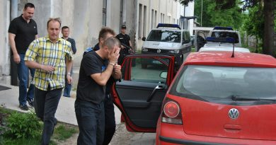 Osuđen i posljednji akter krvave pljačke u Jajcu
