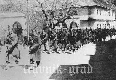 Na današnji dan oslobođen Travnik u Drugom svjetskom ratu