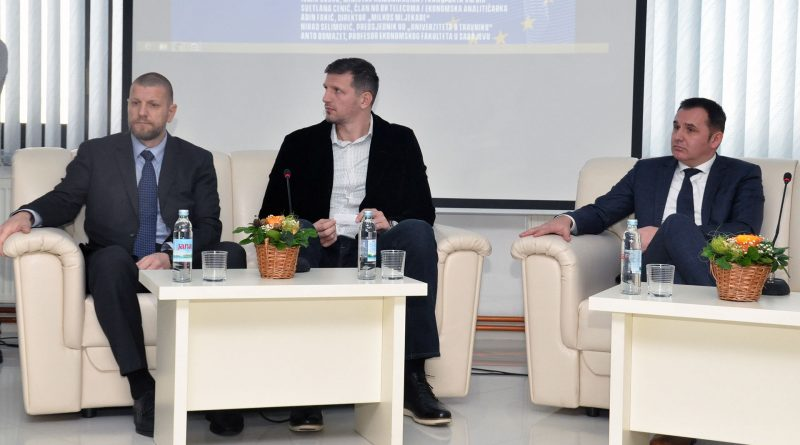 Održan 4. Poslovni forum u organizaciji Evropskog pokreta
