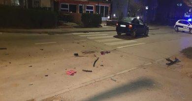 Šest poginulih i povrijeđenih u saobraćajnim nesrećama