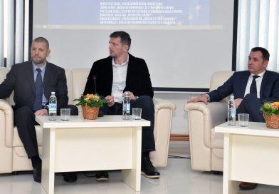 Teletović: Sportisti su najbolji ambasadori svoje zemlje