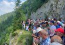 Na Korićanskim stijenama obilježena 27. godišnjica od ubistva dvije stotine muškaraca