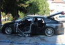 """Otkriveni počinioci paljevine u Travniku: Platio da mu zapali """"Audi""""!"""