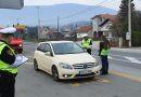 Vožnja u alkoholiziranom stanju uzrok više od 7.000 saobraćajnih nesreća u BiH
