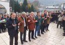 U Travniku obilježena 27. godišnjica formiranja 7. Muslimanske Viteške brigade