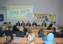 """Sveučilište """"Vitez"""" organiziralo naučno- stručnu konferenciju FIRA 2019"""