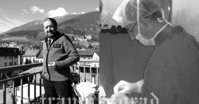 Proteklog vikenda Travnik ostao bez dva izuzetna liječnika