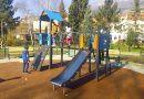 Završeno novo igralište za najmlađe ispred Općine Travnik, u srijedu otvorenje