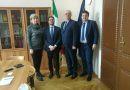 Podrška Ambasade Republike Italije održavanju Sajma Timod EXPO 2020