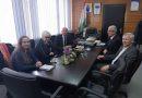 Ambasador Velike Britanije Matthew Field posjetio Vladu SBK