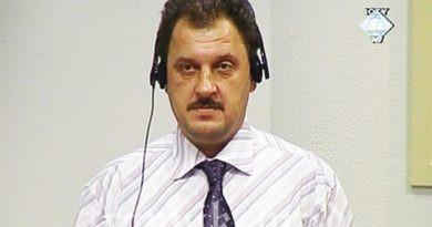 Miroslavu Brali odbijeno prijevremeno puštanje na slobodu
