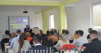 Kontinuirana edukacija na Farmaceutsko-zdravstvenom fakultetu (FZF)