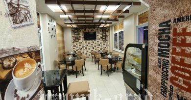 """U sklopu bolnice dr. fra Mato Nikolić otvoren luksuzni Caffe restoran """"MGM"""""""