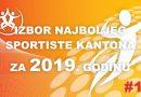 U petak u Travniku proglašenje najuspješnijih sportista godine SBK