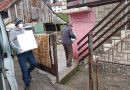 """Velika akcija Humanitarne organizacije """"Dirhem"""" na području srednje Bosne"""