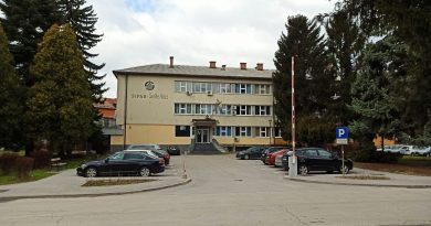 Srednjobosanski kanton dobitnik nagrade ILDP-a za upravljanje razvojem