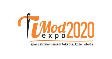 Sajam Timod EXPO 2020 otkazan za narednu godinu