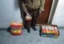 """Humanitarna organizacija """"Dirhem"""" nastavila pomagati stanovništvo Travnika, Viteza i Zenice"""